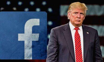 Pro-Trumpova aplikacija za društvene medije hakirana