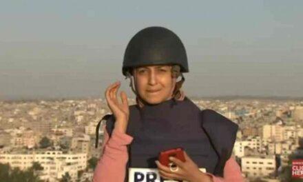Novinarski sindikati izražavaju solidarnost s palestinskim medijima