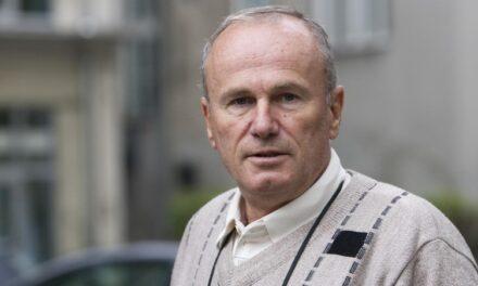 "Preminuo novinar i osnivač Fondacije ""Istina, pravda, pomirenje"" Sinan Alić"