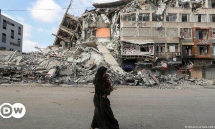 Jesu li Arapi poslali hurme Palestincima?
