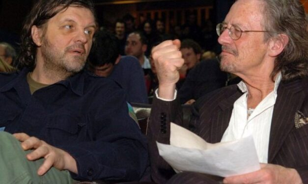 HENI ERCEG: Šta je Handke, dobar pisac ili moralna nula?