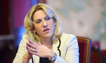 RTRS I BNTV: Željka Cvijanović pozvala OHR da pomogne oko penzija