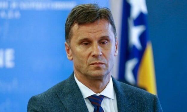 Da smo htjeli glumiti državu, ne bi vas Vučić imunizirao!