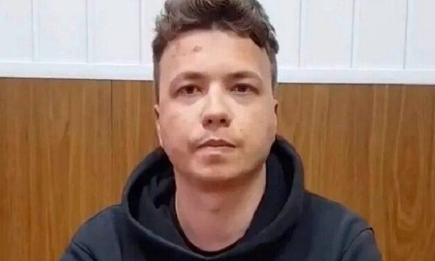 Porodica tvrdi da je priznanje novinara Romana Protaševiča iznuđeno