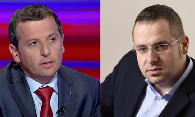 PLENUM NA FTV-u: Vukanović poziva na posao, a Kovačević zgrožen