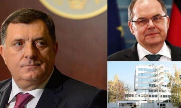 RTRS I BNTV: Je li Milorad Dodik najveći razlog što OHR i dalje postoji?