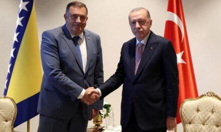 FTV I BHT1: Šta se stvarno desilo na samitu u Antaliji?