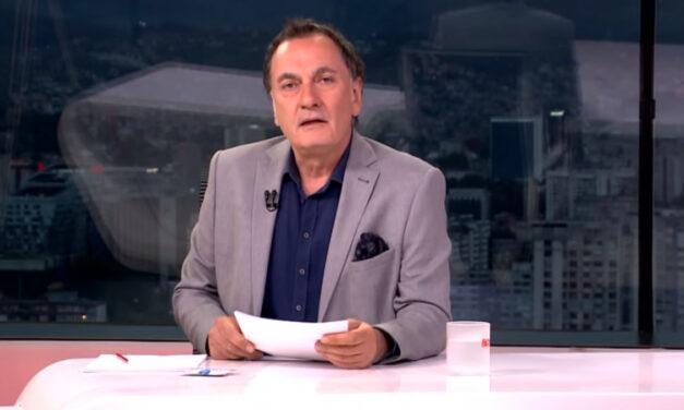 Napadač na Hadžifejzovića pušten da se brani sa slobode
