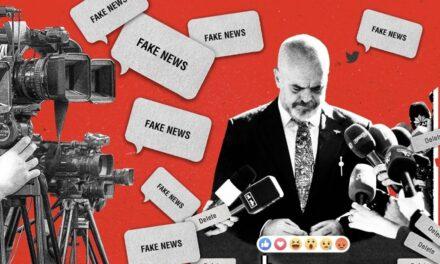 Rakija, bijeli luk i limun: Kako su lažne vijesti ugrozile ljudske živote u Albaniji