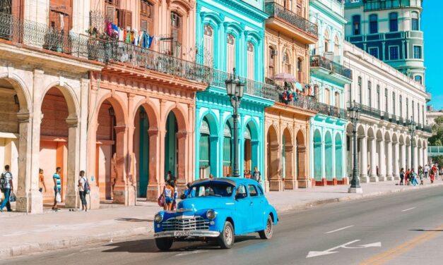 Alat za zaobilaženje cenzure pomaže Kubancima da dobiju pristup internetu