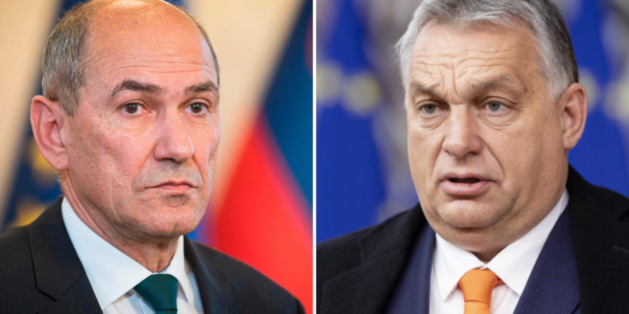 ANALIZA THE NEW YORK TIMESA: Mađarska, Slovenija i Poljska nova su osovina zla
