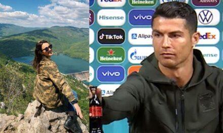 DRUŠTVENE MREŽE I POPULARNOST: Ima mjesta i za Ronalda i za Minu Fu Smiljanić