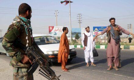 Novinarska organizacija pozvala SAD da donesu plan o evakuaciji afganistanskih novinara