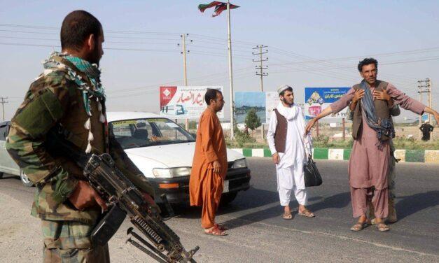 Afganistanski novinari pretučeni u talibanskom pritvoru