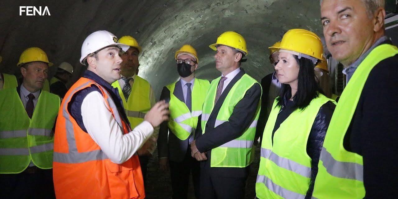 Tunel Hranjen je još samo jedna u nizu bezočnih pljački. I, naravno, niko nije uhapšen!