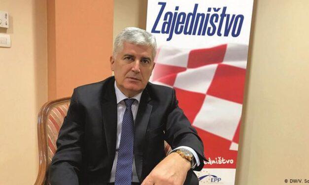 ADIS NADAREVIĆ: Hercegovina gori, a Čović se kupa. Pa već je ugasio Aluminij, ne može sve sam!