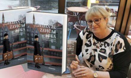 Promocija knjige Edhije Mahić 'Jedan je zavičaj srca' u Mostaru