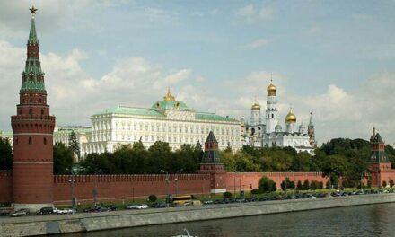 Kome sve Rusija kači etiketu 'strani agent'