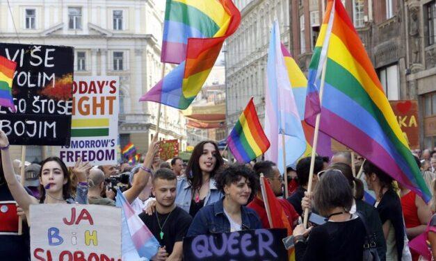 Nije potrebno da budeš gej da bi podržao Povorku ponosa. Samo budi čovjek!