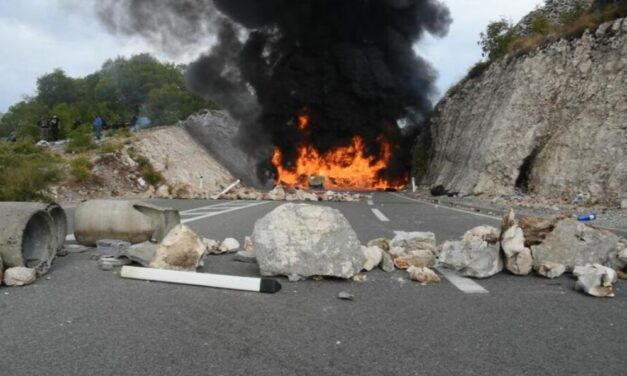 Tužilaštvo Crne Gore utvrđuje okolnosti napada na ekipu N1