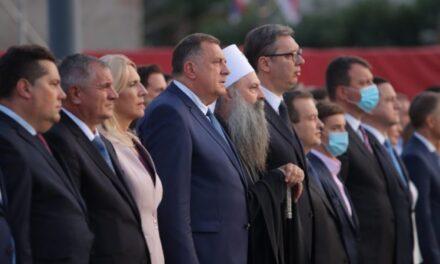 RTRS I BNTV: Kad je Dodik jači od zakona
