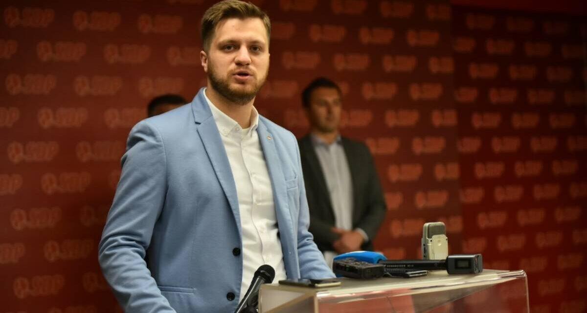Čengić traži da se platforme i društvene mreže proglase javnim mjestom