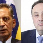 AFERA SNIMAK: Osim Gordane Tadić, do kraja godine smjene Mehmedagića i Debevca?