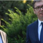 RTRS I BNTV: Kad Vučić izda Dodika