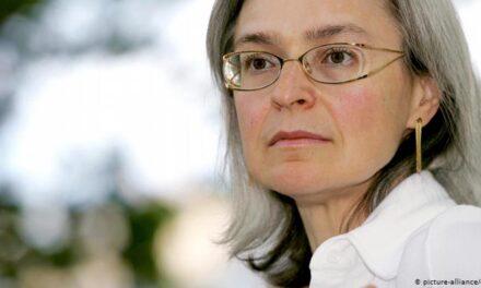 Decenija i po od ubistva Politkovskaje: Ostvareni strahovi ruske novinarke