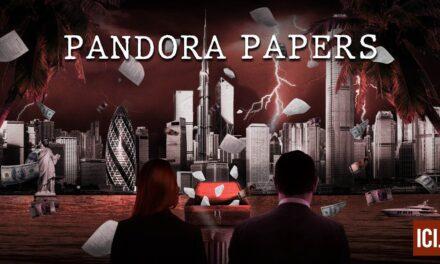 Pandora Papers: Novinari otkrili finansijske prevare