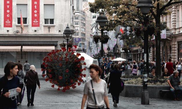 Put Srbije ka kolektivnom imunitetu: Priča o dvije stvarnosti